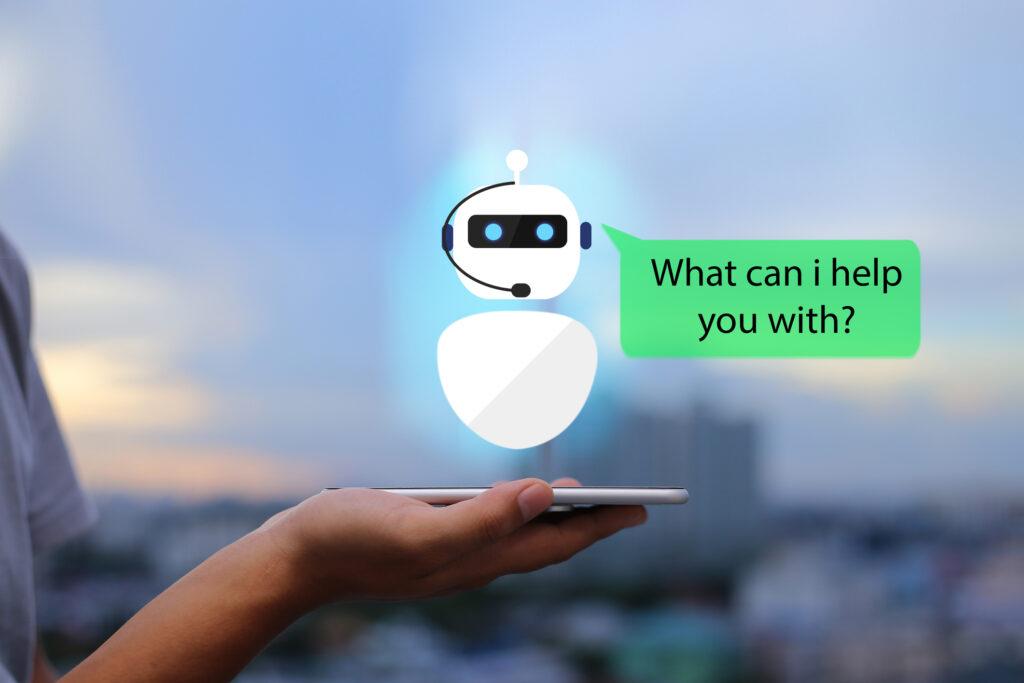 Conversational ai chatbot for ecommerce sales