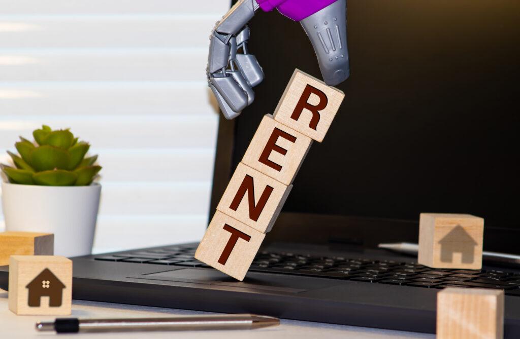 AI chatbot real estate