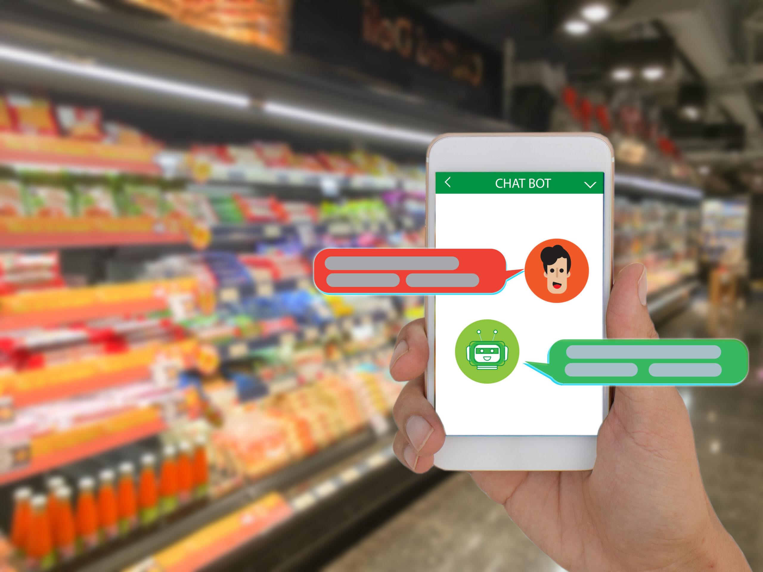 AI Retail Chatbot
