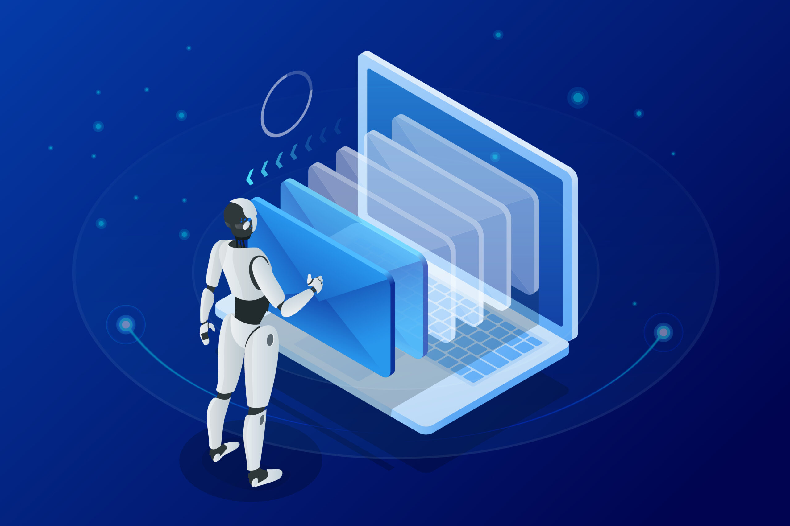 Chatbots Improve Your Email Strategy.