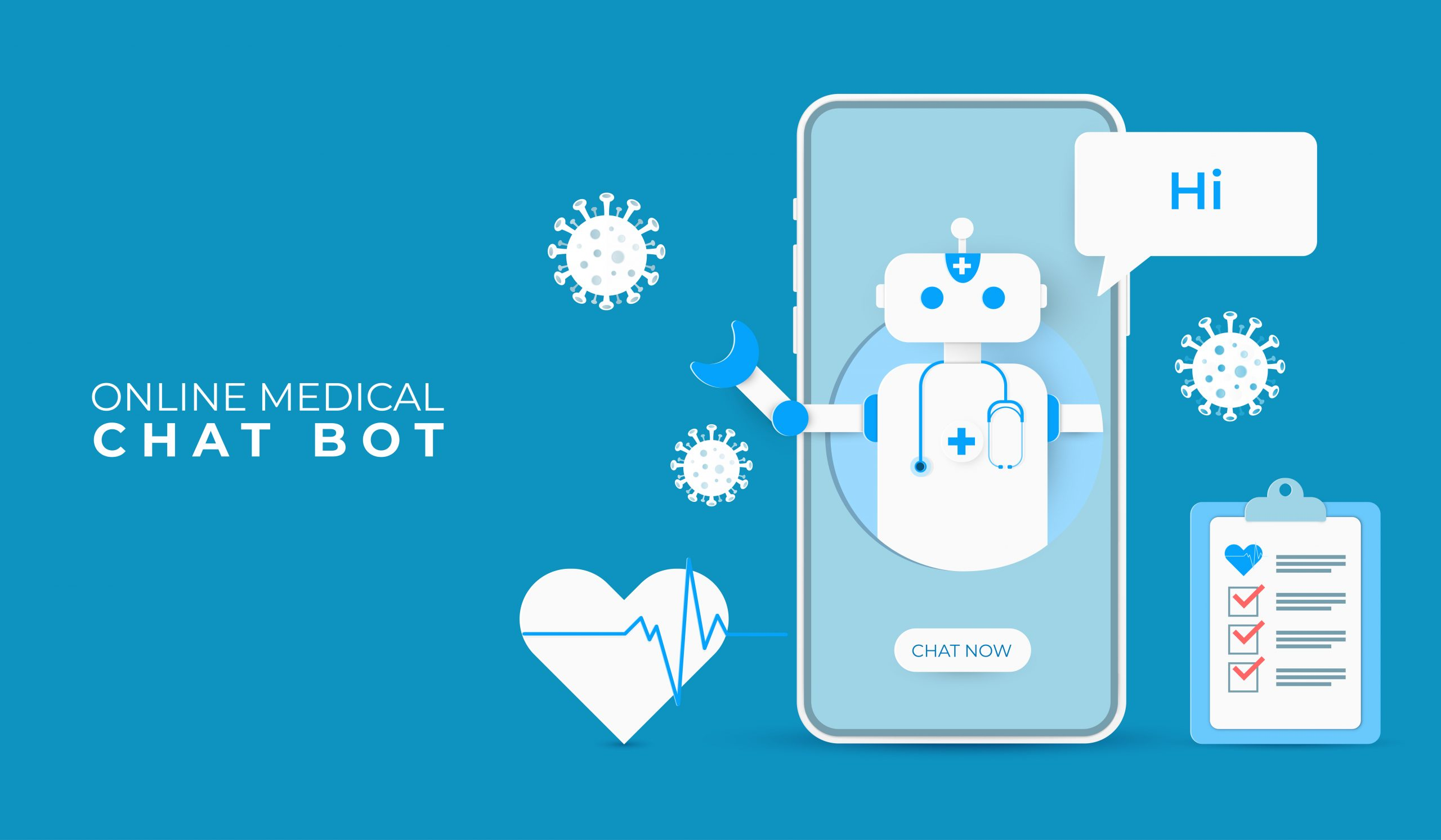 AI Chatbots For Healthcare