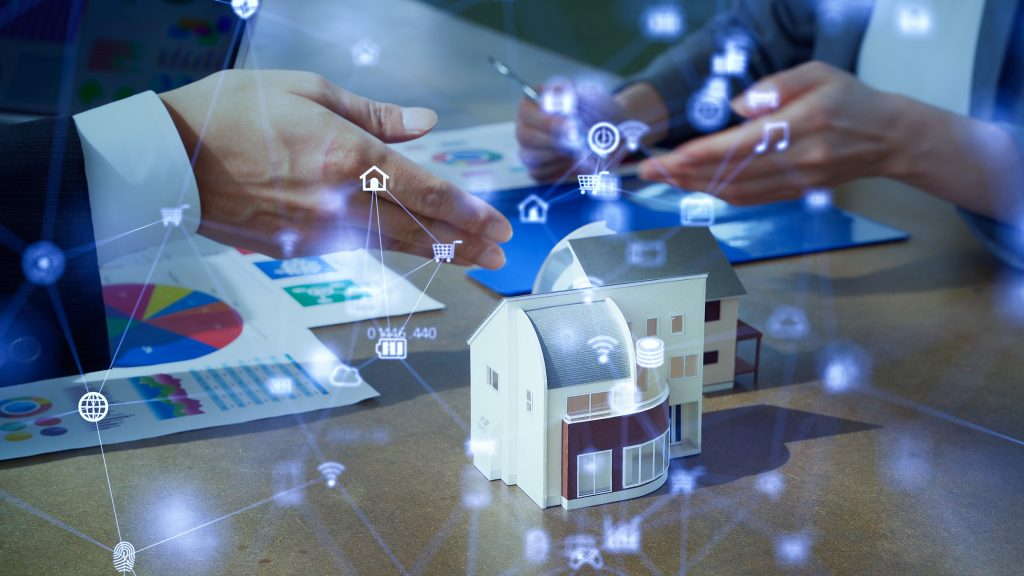 Possible Use Cases For Chatbots For Real Estate