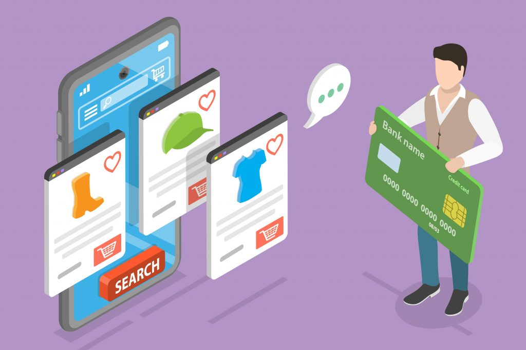 Possible Use Cases Of AI Chatbots For Ecommerce.