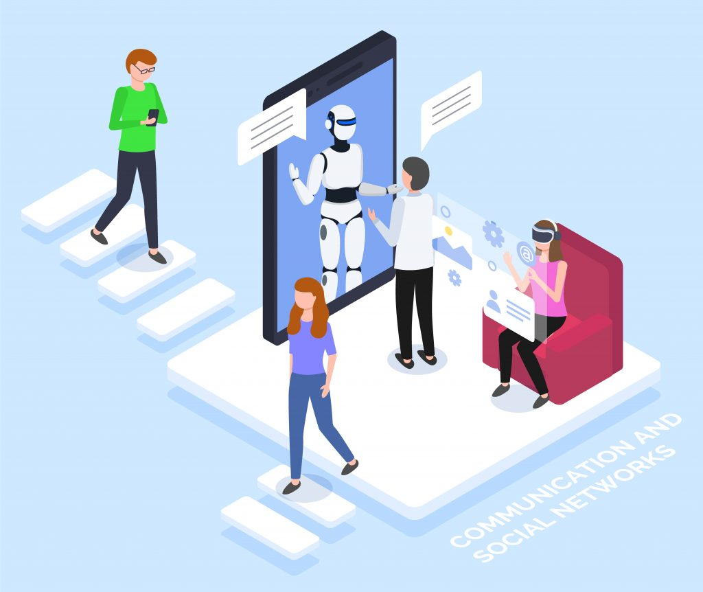 Use Cases For AI Chatbots In The Telecom Industry