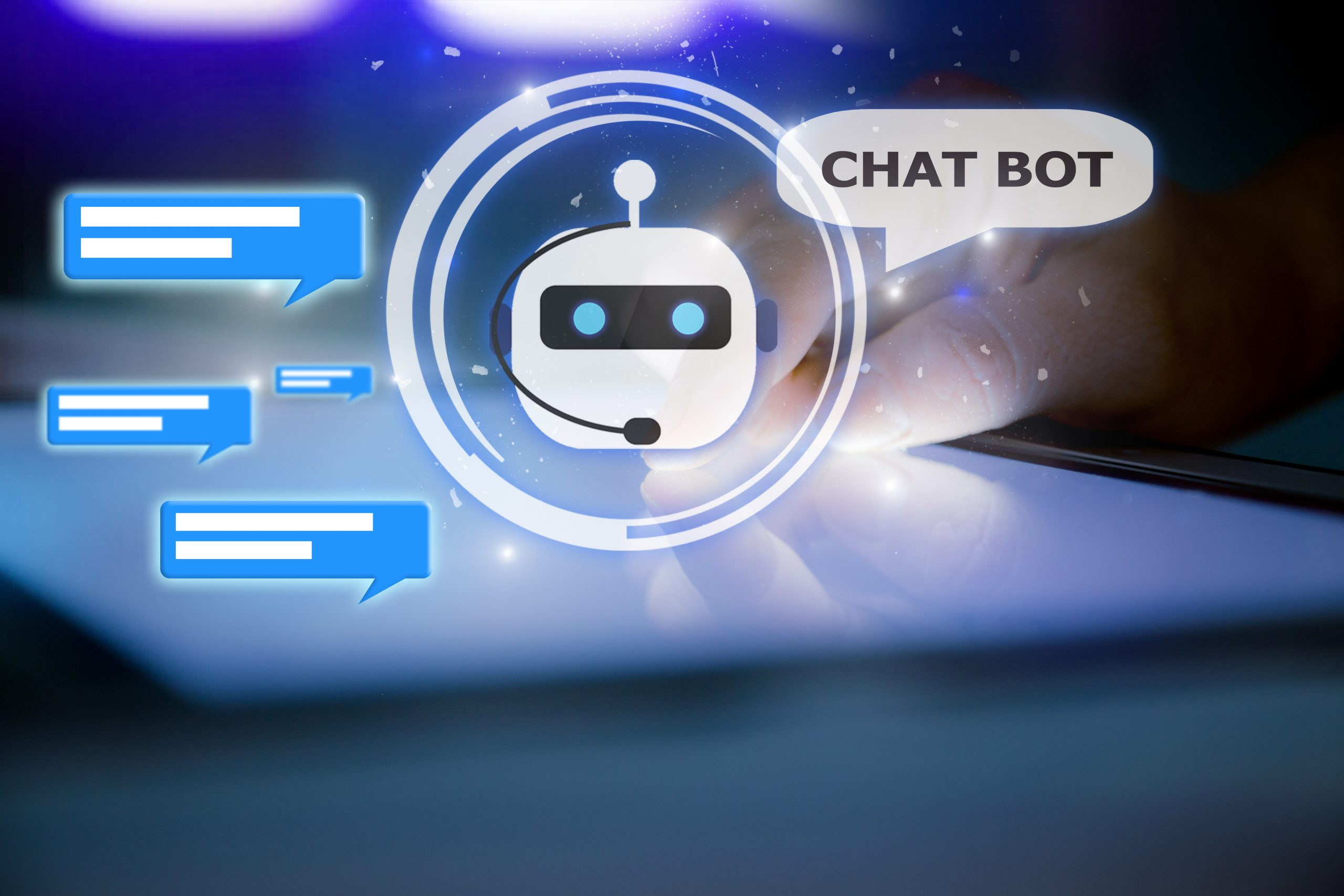 Use Cases For AI Chatbots In The Telecommunications Industry