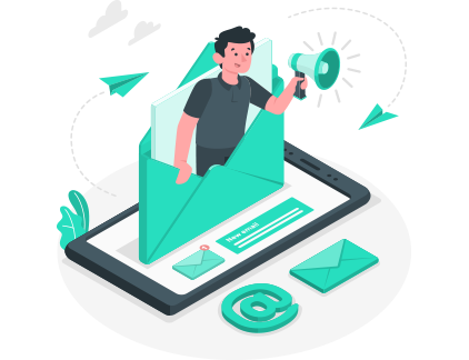 Automated Email chatbot - Skil.ai