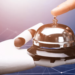 Case study of AI chatbot in hospitality - Skil.ai