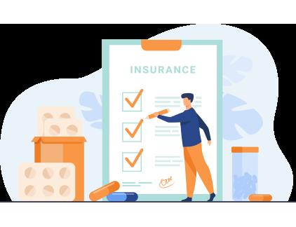 AI insurance chatbot - Skil.ai