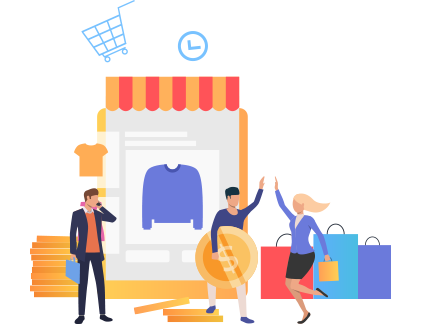 Chatbot for Retail - Skil.ai