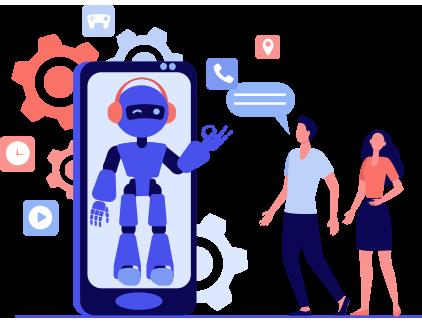Chatbot for Telecom - Skil.ai